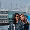 Photoshoot with Natalia & Mildred