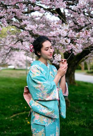 Photoshoot with Sunita on April  7
