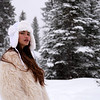 Louise Lake Portrait