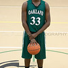 Oct 14, 2011; Auburn Hills, MI, USA; Oakland Community College Raiders basketball portrait session.  Mandatory Credit: Tim Fuller-Oakland CC Athletics