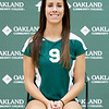 NJCAA Volleyball: Portrait Session 2013