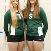 NJCAA Volleyball: Portrait Session 2014
