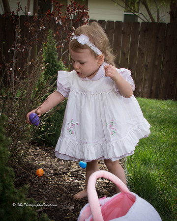Brynlee's Easter Photography trip to the Zoo