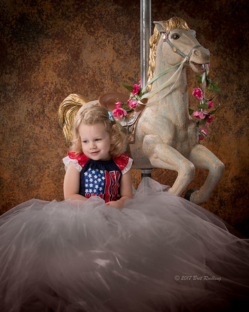 Portrait Photography by Bret Roebling