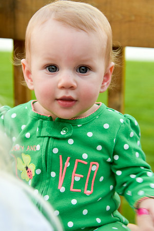 "Brynlee""s First Birthday Cake Smash photography"