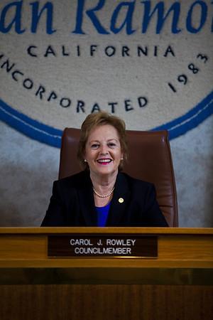 Carol Rowley 1