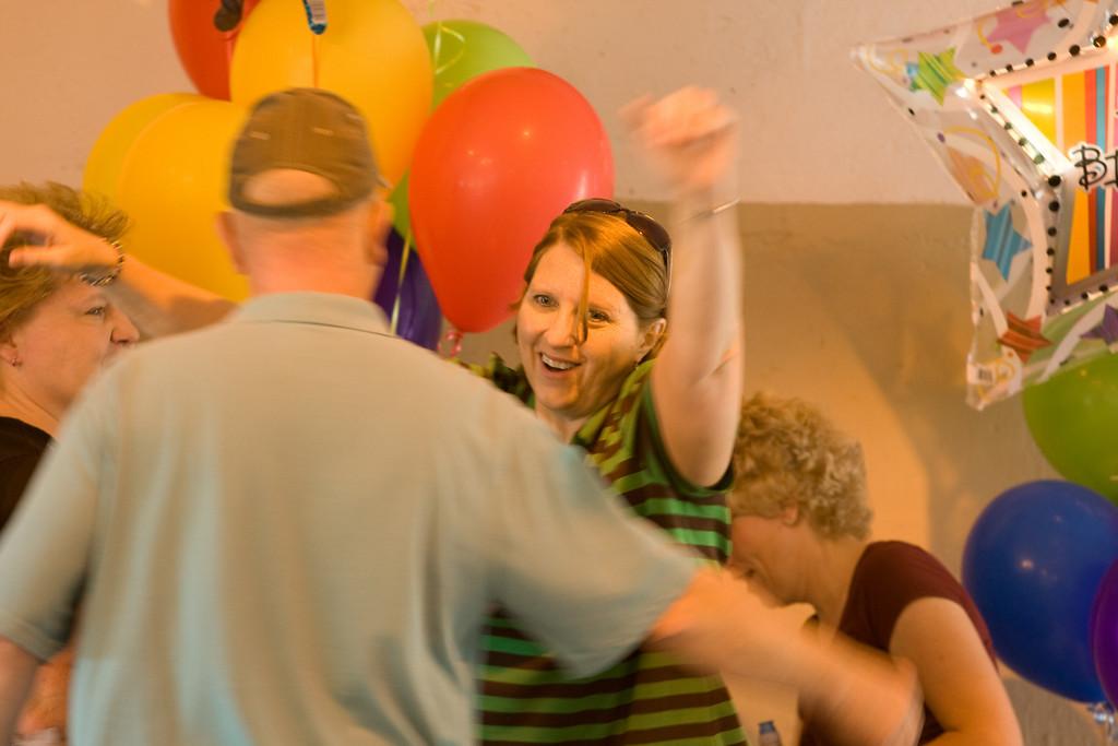 AEK_7500<br /> Doris Abraham 50th Birthday Party