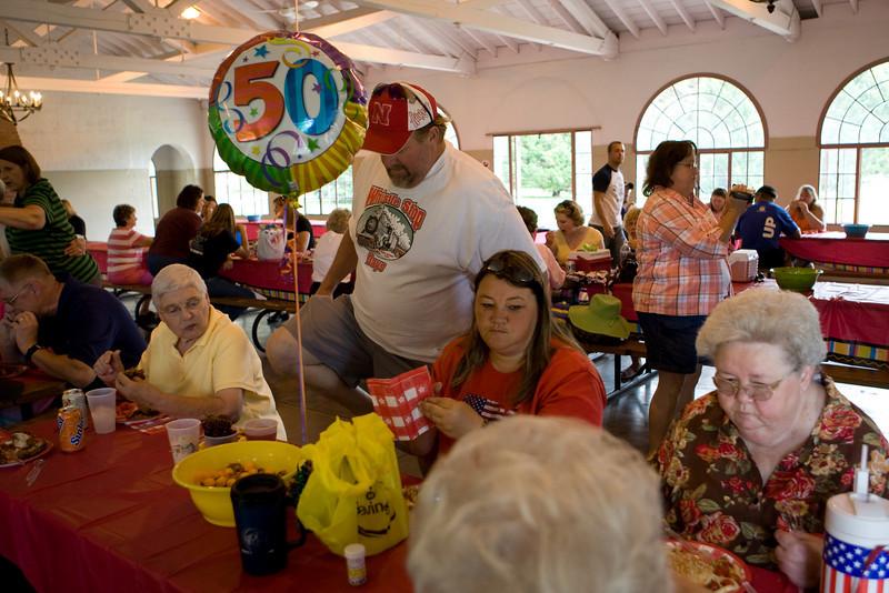 AEK_7885<br /> Doris Abraham 50th Birthday Party