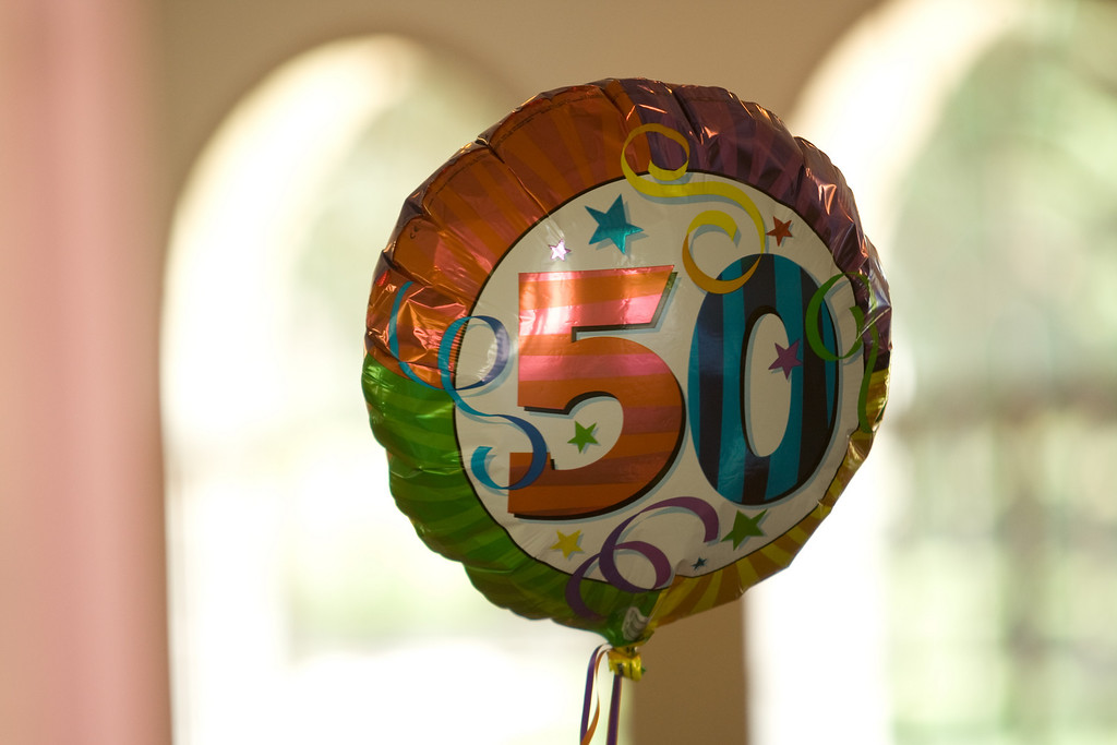 AEK_7460<br /> Doris Abraham 50th Birthday Party
