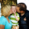 Benton Family 2009-1017