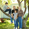 Claire Benz and Family-1011