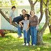 Claire Benz and Family-1010