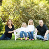 Claire Benz and Family-1015