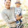 Kim Family 2014-1013