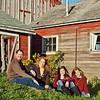 Passman Family 2010-1004