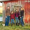 Passman Family 2010-1001
