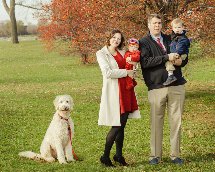 Phillips Family 2012-1001