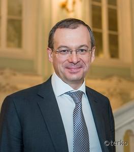 Сухов Михаил Игоревич, зампред ЦБ