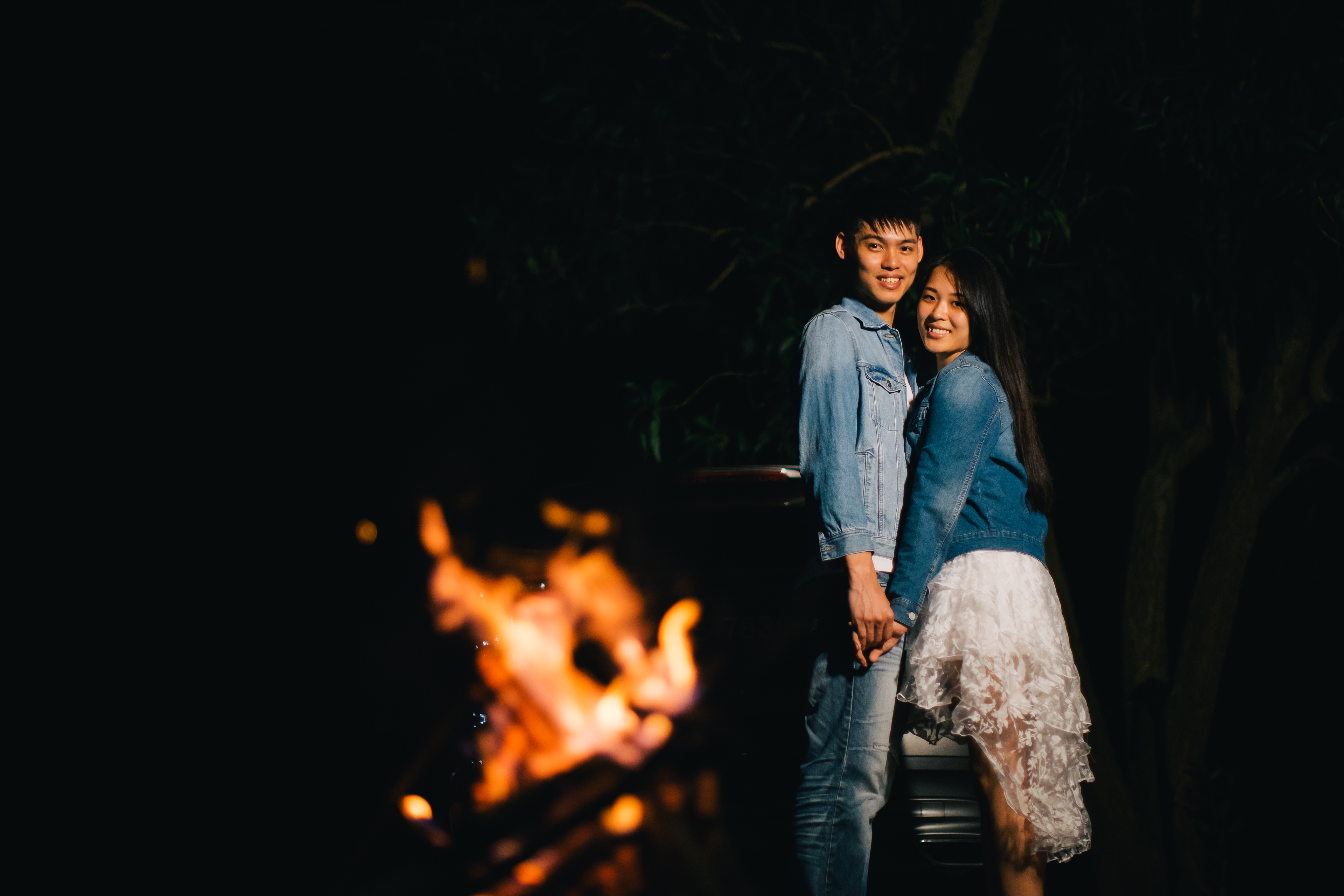 Lifestyle Couple Shoot in Port Dickson, Negeri Sembilan