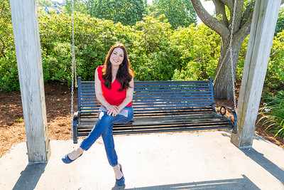 Headshot Photography Burlington VT - Jess-7