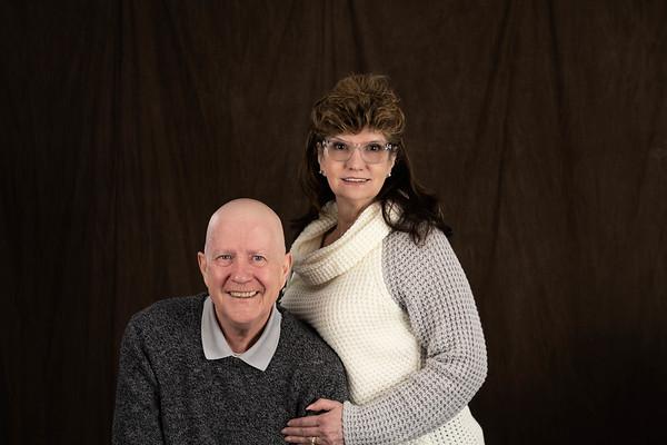 Jim and Sharon Mattingly