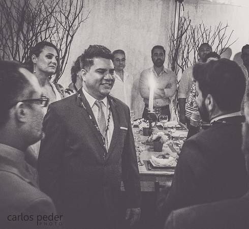 Jorge e Almir - wedding