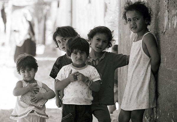 Biet Hannon, Gaza Children