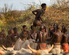 Jumping of the Bulls Ceremony, Ethiopia