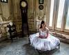 Ballerina Waiting, Cuba