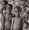 Village Boys, Papua New Guinea