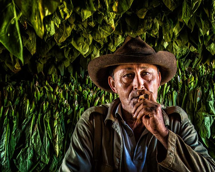 El Hefe, Cuba