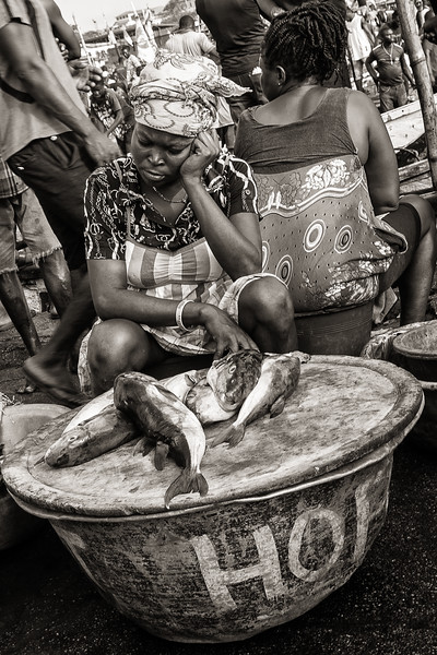 Hope, Elmina, Ghana