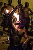 Fire Eater, Sokode, Togo