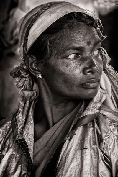 Tamil Woman, Sri Lanka