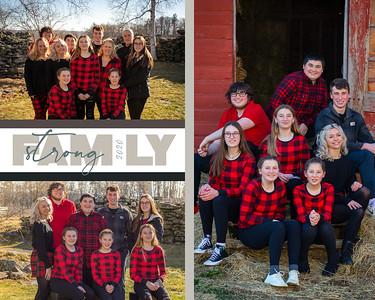 McGrail Family StrongCollage Horizontal