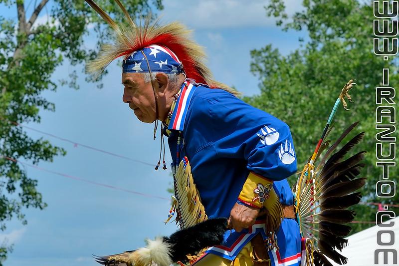 Pow Wow Kahnawake 2017
