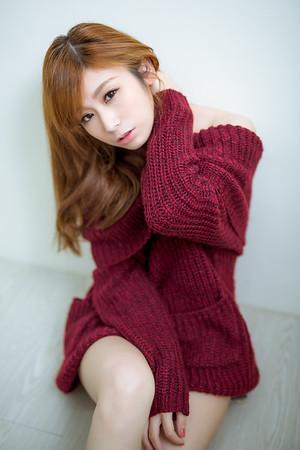 Portrait-Meihui 4th