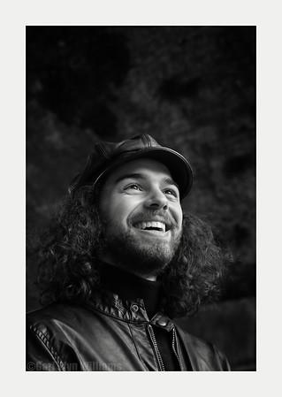 Tommaso Sartori -  Actor - Rome, Italy