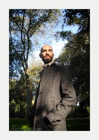 Giacomo Bottoni -  Actor - Rome, Italy
