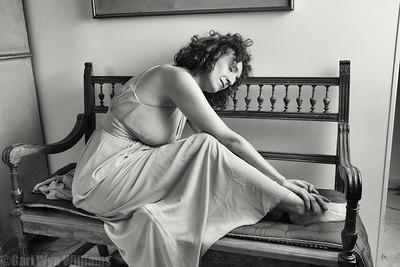 Marta Baldassin -  Actress - Rome, Italy