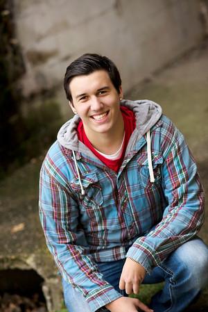 Caleb M