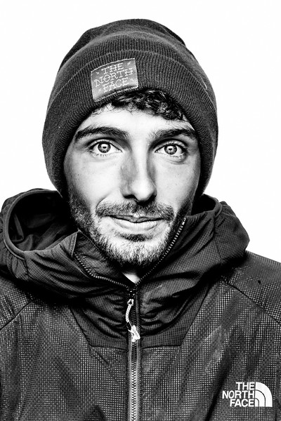 jacopo larcher, climber, The North Face
