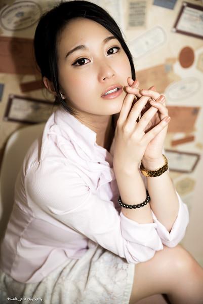 16/04/16 - Japanese Idole - Maria