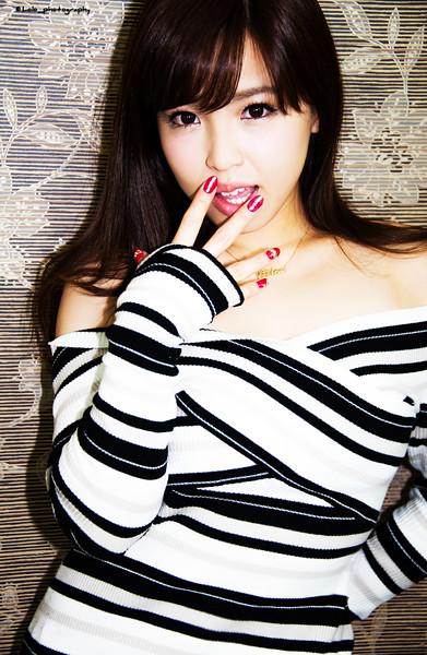 03/04/16 - Japanese Idole - Mina