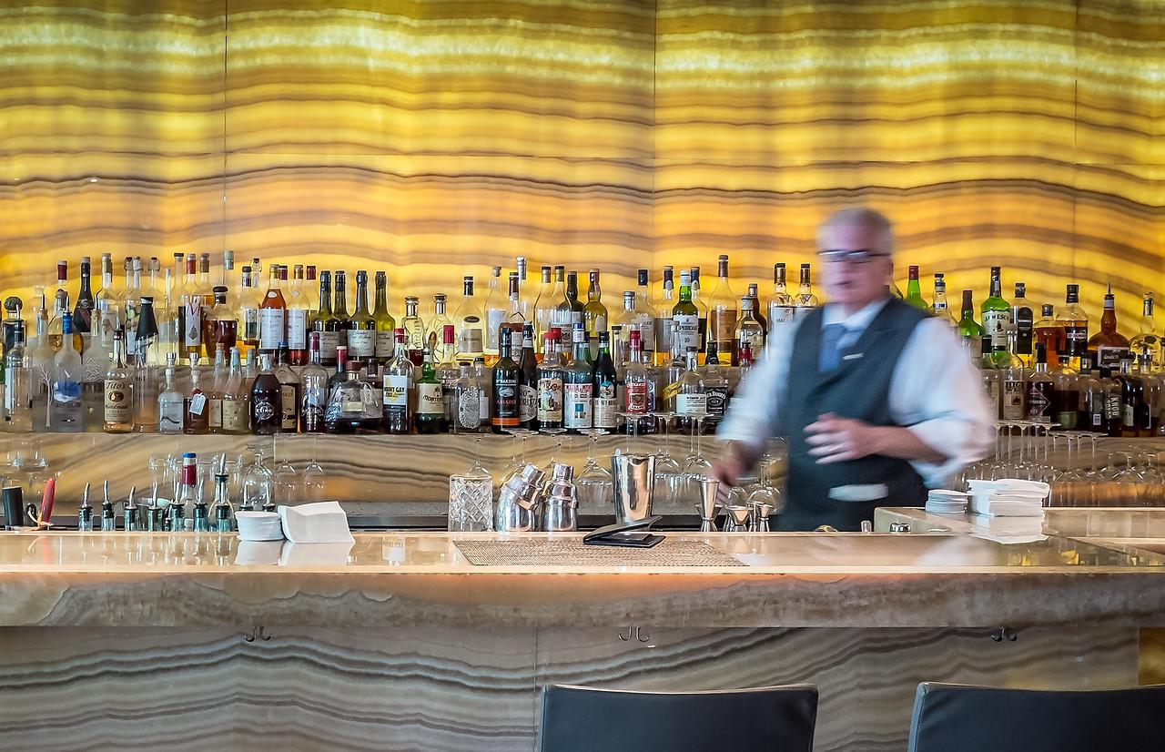 Bartender, Marea