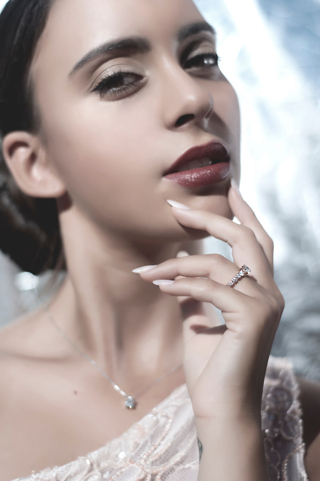 """""""MiAmi Gioielli Adv Campaign 2016"""""""