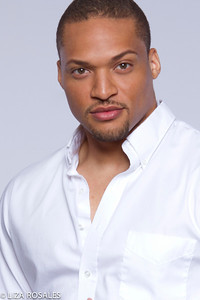 Cleo Anthony - Actor