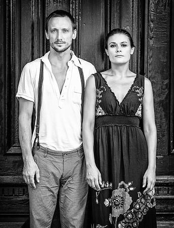 Ptuj, Interview Marko Mandic, Pia Zemljic