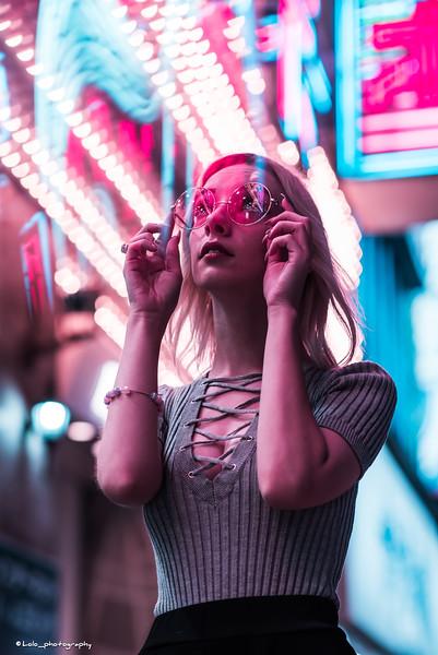15/11/17 - Model - Katie