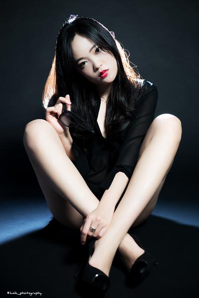 22/05/16 - Model - Ayaka